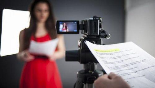 corso di recitazione cinematografica online
